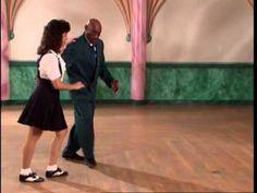 Swing- Lindy Hop Dance lessons level 1