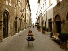 #Tuscany #yogaretreat @inspiredyogagal June 20-27 2015