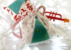 Small Gift Bag - Thi