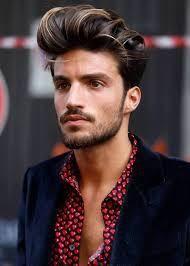 corte de pelo con mucho estilo para chico estilo corte pelo hombre