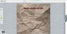 Visme: crea gratis presentaciones, banners, demos, animaciones, infografías y más | Educación Virtual UNET | Scoop.it