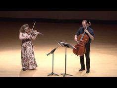"Rachel Barton covers ""One"" www.rachelbartonpine.com Awesome Heavy Metal performance by a worldclass violinist!"
