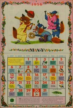 ♥ this! Richard Scarry