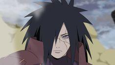 Naruto Shippuden - (Sub) Madara Uchiha ----- Beautifully animated, and one of the most brutal fight scenes, imo. Madara Uchiha, Boruto, Gaara, Naruto Uzumaki, Naruto Shippuden Characters, Naruto And Sasuke, Anime Characters, Mangekyou Sharingan, Character Design