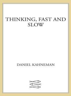 Schnelles denken denken pdf langsames kahneman