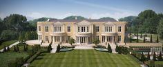 Sunningdale Manor, Titlarks Hill Road, Ascot, Berkshire SL5 0JD - www.rbwm.gov.uk 13/01975/FULL