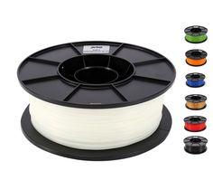 keine Verwicklung PLA Filament 1,75 mm 1 kg Rainbow Multicolor verbesserte saubere Wicklung