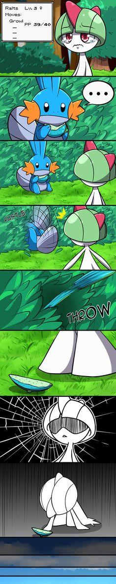 Pokemon - Fateful Encounter Page 4 by Mgx0 on DeviantArt