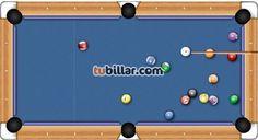 Billar o Pool Juegos Online Gratis    http://www.magazinegames.com/juegos/billar-pool-juegos-online-gratis/