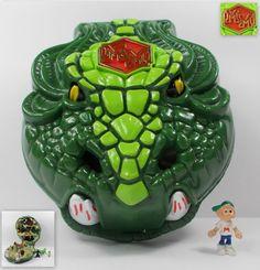 Mighty Max Slays the Doom Dragon (7)