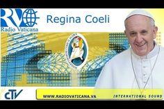 Regina Coeli 01-Mayo-2016