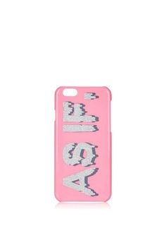 As If iPhone 6 Case - Topshop