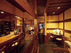 古民家カフェ、北海道/ cafe, Hokkaido