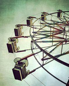 <3 ferris wheels