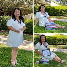 Graduation Cap Pictures, Graduation Picture Poses, Graduation Photoshoot, Grad Pics, Dental Hygiene School, Dental Life, Dental Hygienist, Graduate School, Picture Ideas