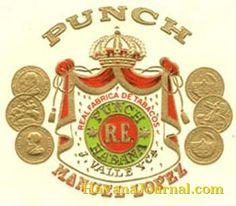 Punch Habana
