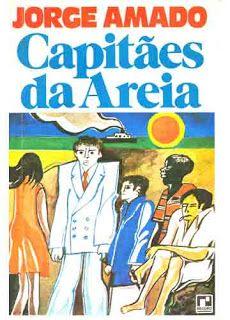 capitaes de areia book - Pesquisa Google