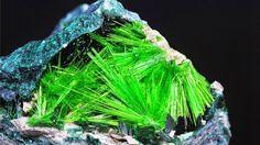 Conheça os 30 minérios mais bonitos encontrados na natureza