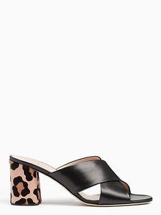 denault heels by kate spade new york