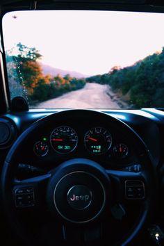 Noah Olson Photography #Jeep