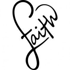 Aber Marlee stattdessen in Aquarellfarben - Diy Tattoo Body Art Tattoos, Small Tattoos, Tatoos, Faith Foot Tattoos, Family Tattoos, Bibel Journal, Paar Tattoo, Silhouette Cameo Projects, Cricut Vinyl