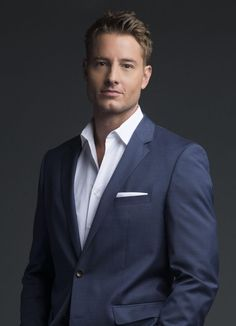 The Young and the Restless Spoilers: Michael Muhney Replacement Justin Hartley Dishes On Adam Newman's Return, His Soap Debut Business Portrait, Corporate Portrait, Business Headshots, Corporate Headshots, Mens Headshots, Justin Hartley, Outfits Casual, Mode Outfits, Foto Cv