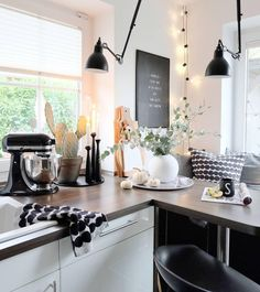 756 best Küche images in 2019 | New kitchen, Cottage chic, New homes