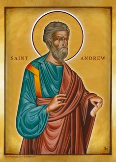 My name is Chady Elias, I am a visual artist, I live and work in Miami Florida. Andrew The Apostle, St Andrews, Orthodox Icons, Art For Sale, Christianity, Catholic, Original Artwork, Disney Characters, Fictional Characters