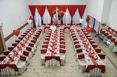 Wedding photography and cinematography Gray Weddings, Cinematography, Budapest, Red And White, Wedding Photography, Holiday Decor, Gifts, Home Decor, Nun