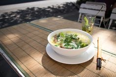 The Loving Hut Hamburg - Vegan vietnamese restaurant - Markusstraße 2