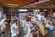 Wir suchen Materialheld/in (40%)
