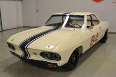 GM's 2.7 RS: 1966 Stage III 240 HP Yenko Stinger