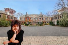 Soft rock extraordinaire Richard Marx listed his ginormous Lake Bluff home yesterday for the stately sum of $18 million. You might remember...
