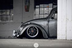Mike O'Brien's 1966 VW Beetle