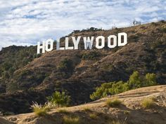 Think the picture says it all.. Hollywood, USA.