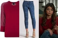 sarah hyland outfits - Google Search