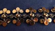 PENTTI SARPANEVA BRACELET BRONZE FINLAND Bronze Jewelry, Finland, Vintage Jewelry, Cufflinks, Stud Earrings, Antiques, Bracelets, Accessories, Ebay