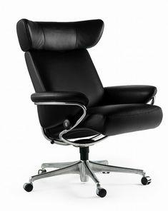 Stressless Bürostuhl U2013 Sorgen Sie Für Den Komfort Im Büro