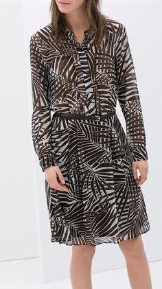 Zara spring collection