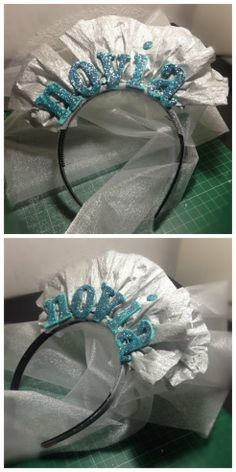 diy bride veil diy bride tiara bachelorette party despedida soltera comiat soltera wedding                                                                                                                                                                                 Más