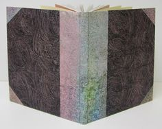 GBW 100th Anniversary Exhibition Catalog Bind-O-Rama || The Book Arts Web
