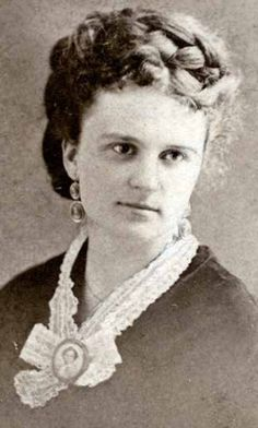 Remembering the Greats of American Literature: Kate Chopin (1850-1904)