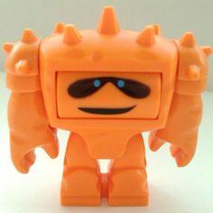 LEGO Minifigure, Toy Story Chunk.Item No toy010. *NEW*. £3.99