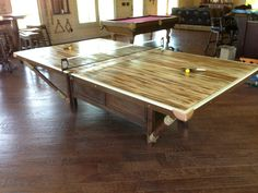 Killerspin MyT Breeze Table Tennis Table Birthday Pinterest - Designer ping pong table