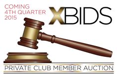 XIP 4 Life | Xpress Yourself, Impact Others & Prosper 4 Life Private Club, 4 Life, Auction