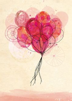 Carnival Balloons - hardtofind.