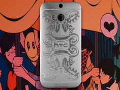 HTC One M8 Phunk Edition