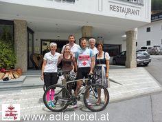 Biken im Sporthotel Schwarzer Adler