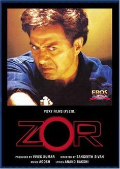 Zor: Never Underestimate the Force 1998