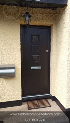 Simple, Sophisticated and O So Stylish! Design, price and order your perfect door online instantly! Timber Composite Doors are the UKs Solidor Supplier and installer! All Doors come with Finance available Contemporary Front Doors, Modern Contemporary, Doors Online, Composite Door, French Grey, Duck Egg Blue, Door Design, Naples, Filing Cabinet